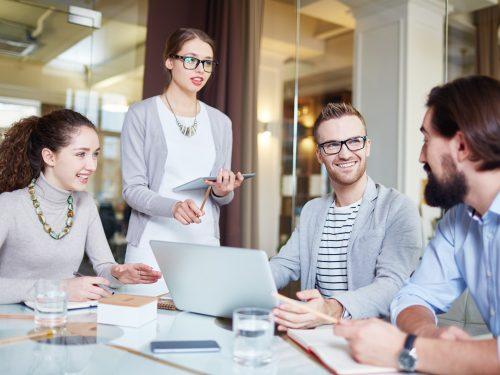 5 Ways Great Leaders Create High Performing Teams