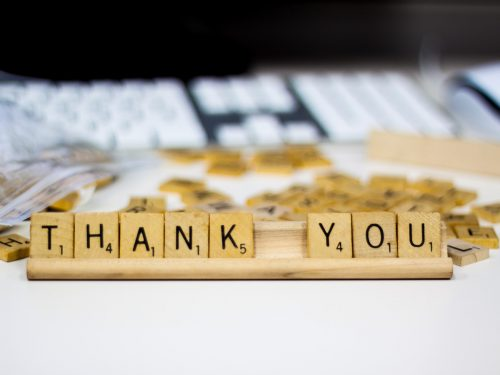 How Great Leaders Use Gratitude To Be More Effective