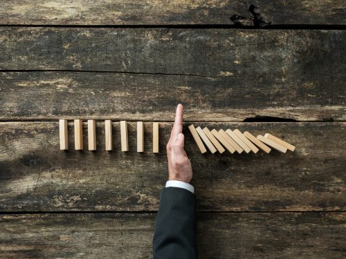 How Great Leaders Reinvent After a Significant Setback