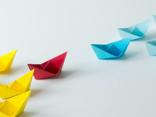 How the Best Leaders Navigate Office Politics
