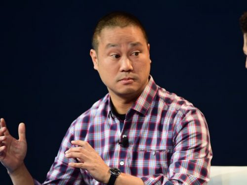 5 Timeless Leadership Lessons from the Life of Tony Hsieh