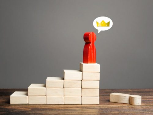 What The Best Leaders Know About Power