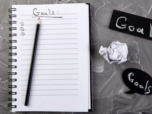 The One Kind of Goal Great Leaders Set Each Year