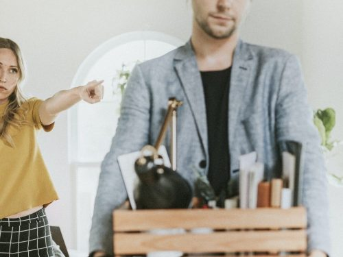 The Simple Rule You Should Adopt Before Firing an Employee