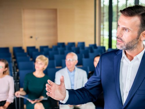 How to Create a Coaching Culture in Your Organization