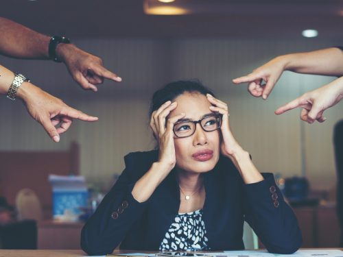 How to Handle Frustration Like the Best Leaders